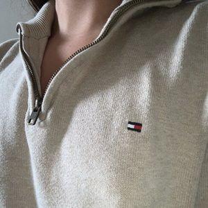 Tommy Hilfiger quarter zip